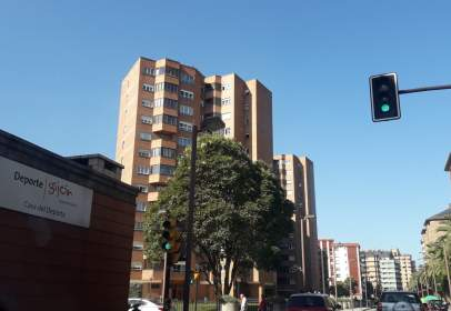 Flat in calle Ezcurdia