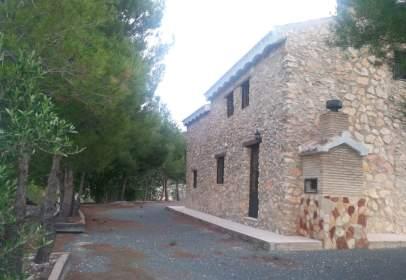 Rustic house in La Bermeja