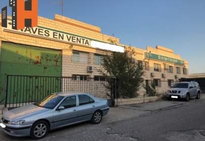 Nau industrial a calle del Arroyo Gadea