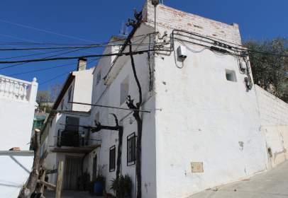 Casa en calle Barrio Alto