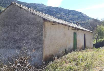 Finca rústica en calle La Umbría Guejar Sierra