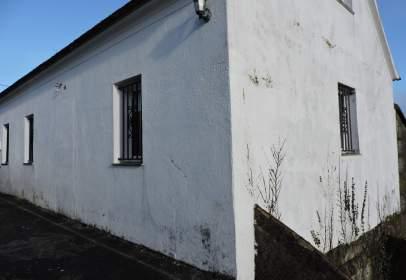 Casa en calle Pazos