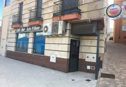 Local comercial en calle calle Las Viñas, nº Local