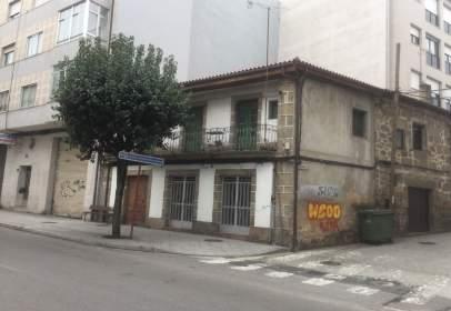 Casa en calle Avenida de Buenos Aires