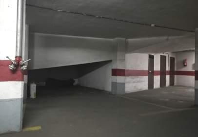 Garaje en calle de San Antonio, nº 1