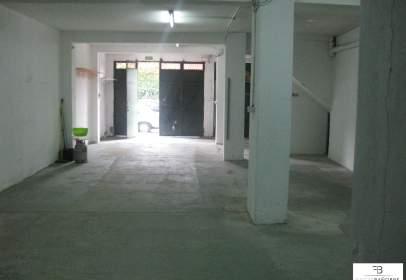 Warehouse in calle Rodrigo A. Santiago