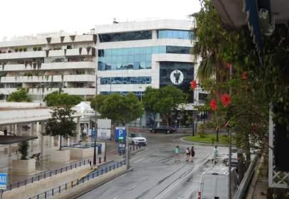 Apartamento en Urbanización Marina Banus
