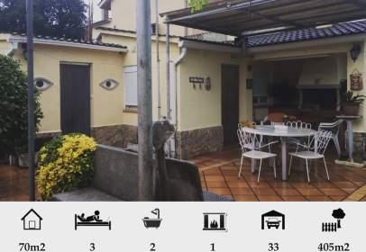 Casa en Urbanización Santa Coloma Residencial, nº 7