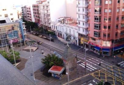 Piso en calle de Jesús Nazareno