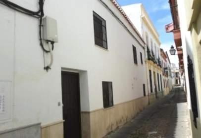 Dúplex en calle del Jurado Aguilar, nº 10