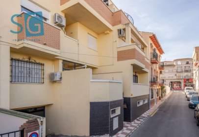 Penthouse in calle de Lugo