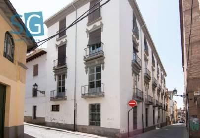 Apartamento en calle Horno de Haza, nº 7