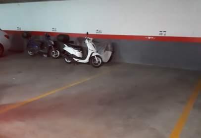 Garage in Barri Dels Escriptors