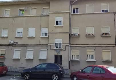 Piso en calle Goikolarra Emparantza