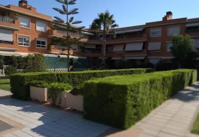 Piso en calle Alberola Canterac