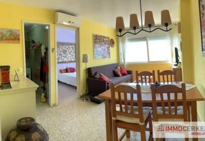 Apartamento en calle de La Muga