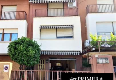 Casa en calle Valencia