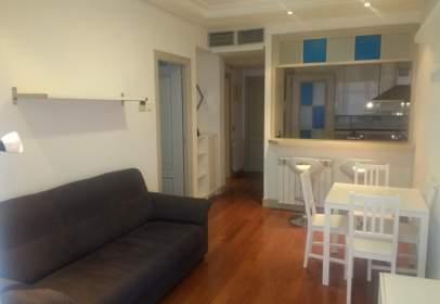 Apartament a calle de Gamazo, nº 25