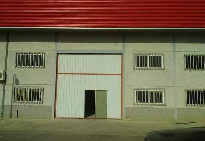 Commercial building in calle Bedmar