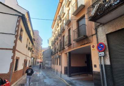 Dúplex a calle San Antón, nº 4