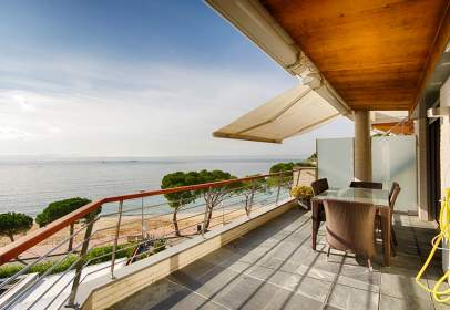 Penthouse in Canyelles