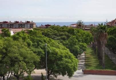 Àtic a Plaza Josep Tarradellas, nº 52