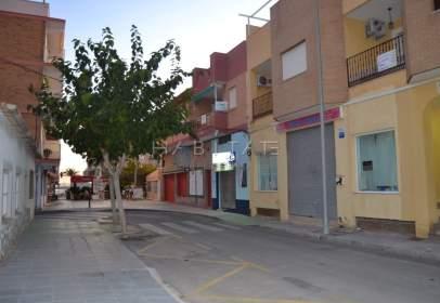Pis a calle Torre de La Horadada