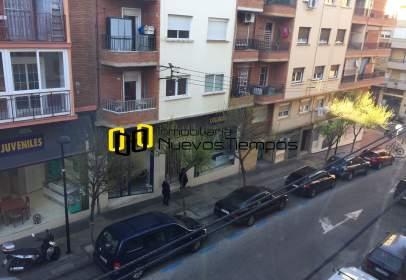 Piso en calle Don Pedro de Luna