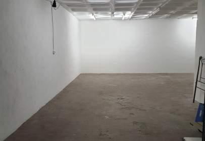 Garatge a Areeta