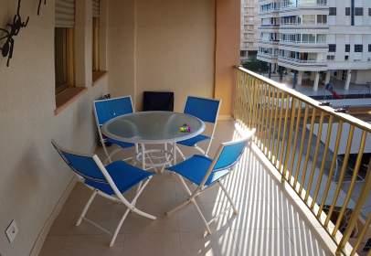 Apartamento en La Torre-L´Almadrava