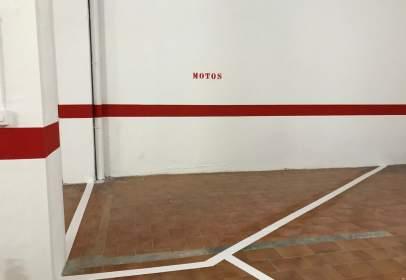 Garage in Carrer del Nord, nº 9
