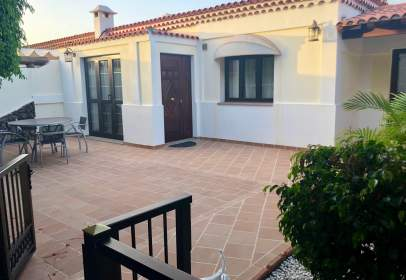 Casa a calle Asomada del Morisco