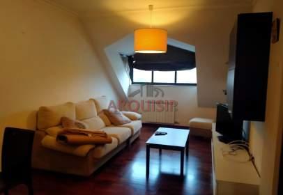 Penthouse in O Milladoiro