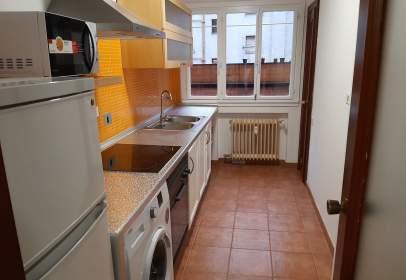 Apartamento en Avenida de Castilla
