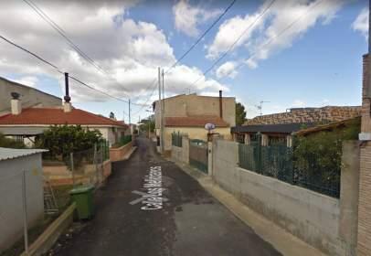 Casa en calle Ricardo Codorniu, nº 1