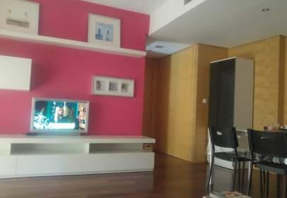 Apartament a La Albatalía-La Arboleja