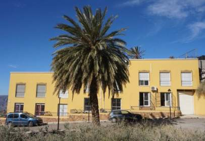 Flat in calle los Baños de Sierra Alhamilla, nº S/N