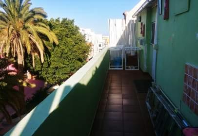 Casa unifamiliar a calle Sevilla