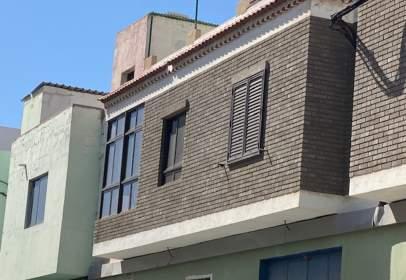 Casa a calle Francisco Pizarro, prop de Calle Chopin