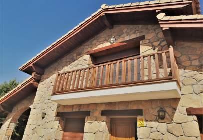House in Mataelpino