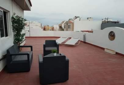 Penthouse in calle Juan de Austria