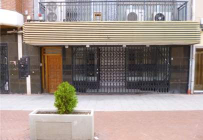 Local comercial en calle de los Reyes Católicos, 18, cerca de Carrer de Petrer