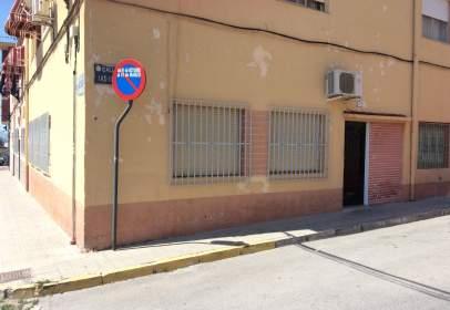 Pis a calle Las Lomas, nº 2