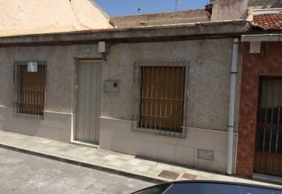 Casa a calle Rio Tajo, nº 24