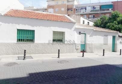 House in calle Alfares