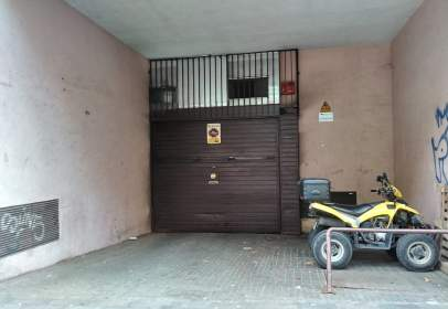 Garaje en Avinguda dels Banús, cerca de Avinguda de la Generalitat