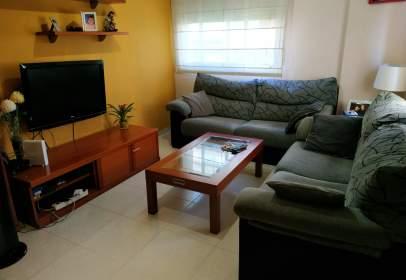 Duplex in Rocafonda-El Palau