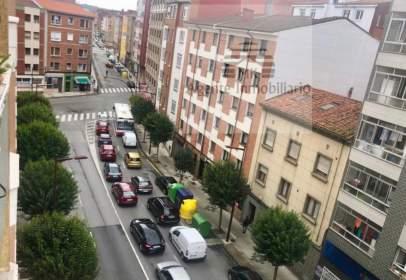 Flat in calle Santo Domingo