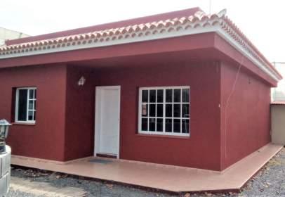 House in Carretera TF-28