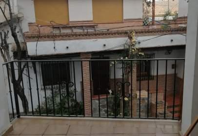 Flat in calle de Ávila